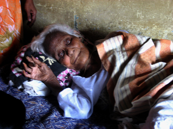 widows in bangalore